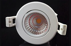 cob led downlight manufacturer