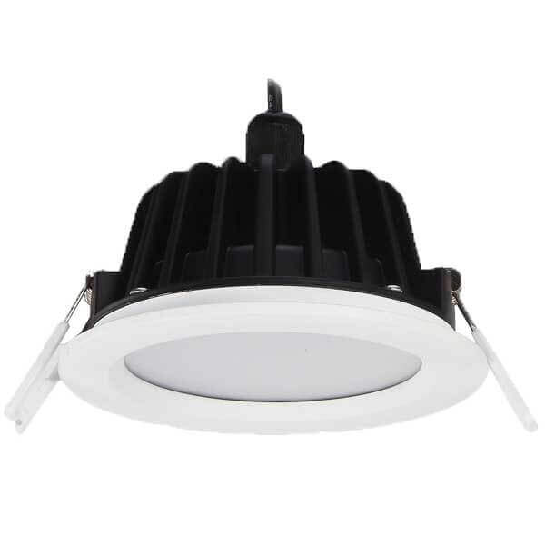 bathroom waterproof led downlight