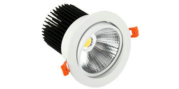 cob led ceiling recessed down light lamp