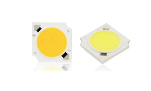 Epistar Chip 500x300 - LED Gimbal Downlight EU Plug