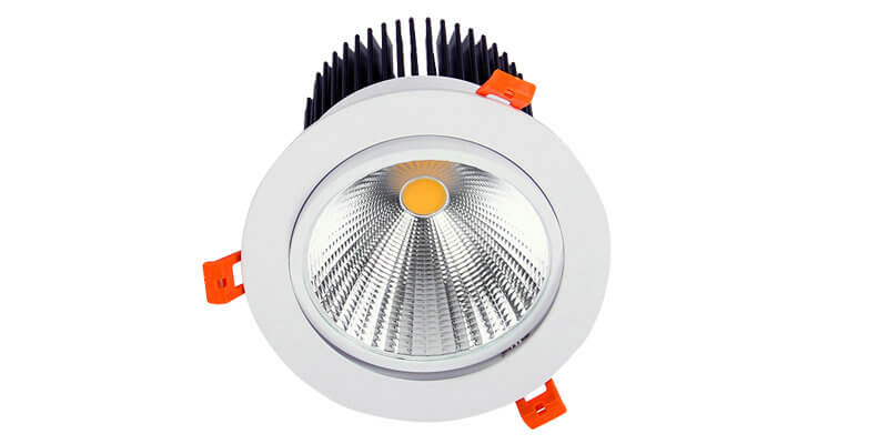 LED COB Downlights Australia
