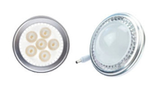 Ar111 Led Lamps 12V High Power