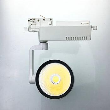 50w cob led track light 01