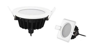 IP65 Bathroom LED Downlight