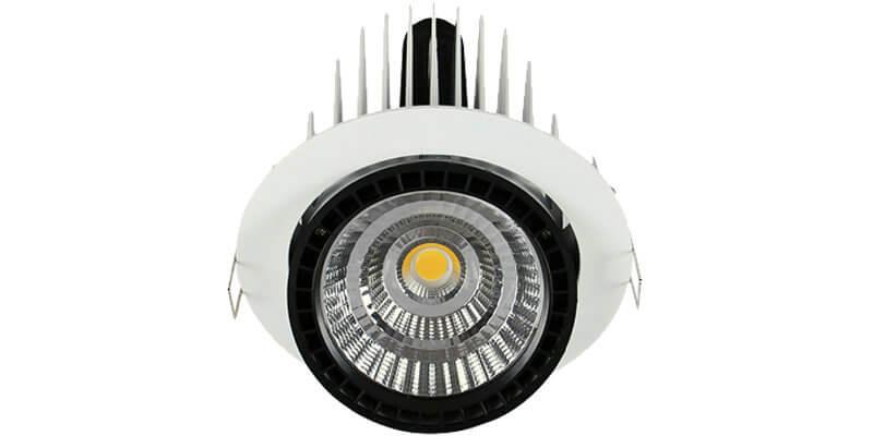 35w led gimbal shop light