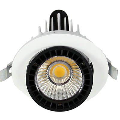 SAA led gimbal light kits