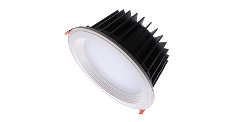 SMD Round Diffused LED Downlight