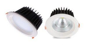 IP54 cob smd led downlight
