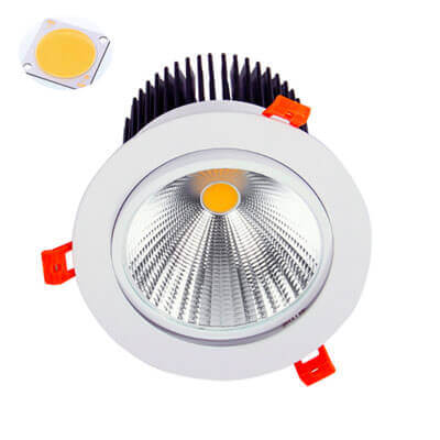 COB Led Down Lights AND SMD Led Down Lights How To Choose