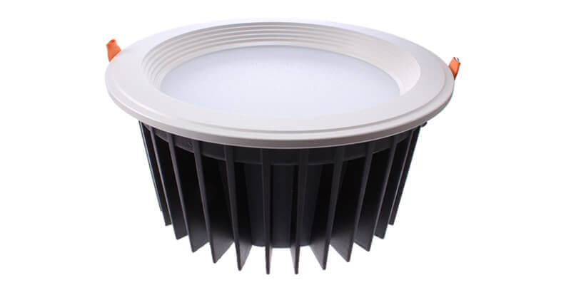 40w surface mounted downlights