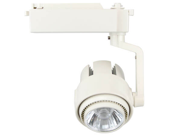 4phase white 30w led track light