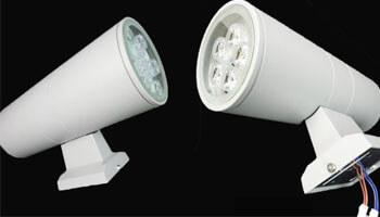 Led Wall Light ip65 10w 18w