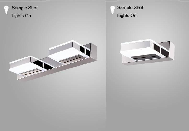 led mirrow lamp02 - 9w Bathroom LED Mirror light