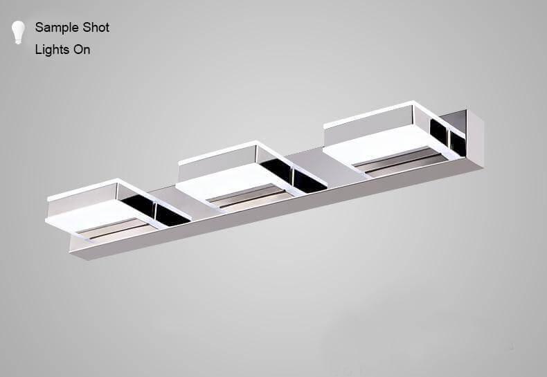 led mirrow lamp03 - 9w Bathroom LED Mirror light