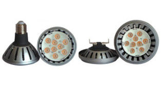 new cree led par light spor light