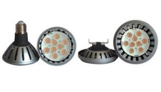 new cree led par light spor light