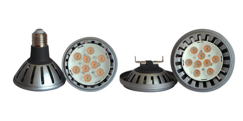 new cree led par30 par38 ar111