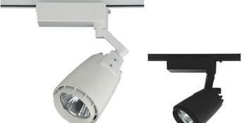 24degree cree LED TRACK LIGHT