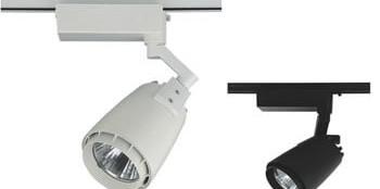 24degree cree LED TRACK LIGHT