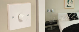 dimmers - How to choose leading edge dimmer or trailing edge dimmers for LED?