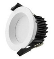 10W SMD downligths - Down lights with Track light for Tea clubhouse