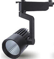 COB LED Track light - Down lights with Track light for Tea clubhouse