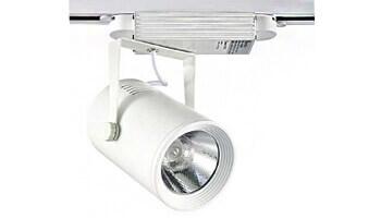 30W led track light