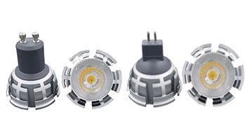 dimmable 5W MR16 GU10 LED Spot Light