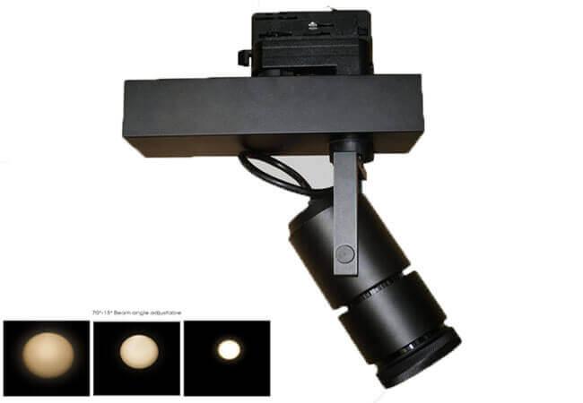 led-beam-angle-adjustable-track-light