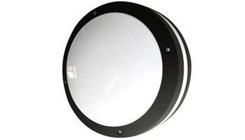 Round ip65 led ceiling light