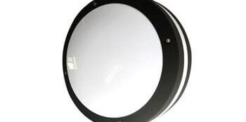 Round ip65 led ceiling light