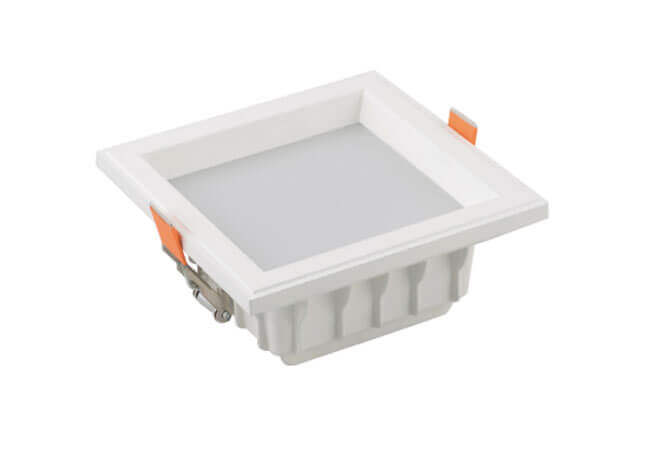 Square LED SMD Downlight