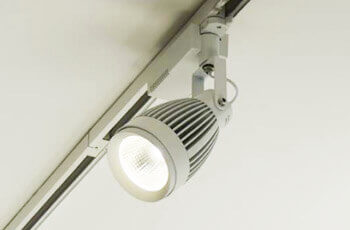 cob led track lighing