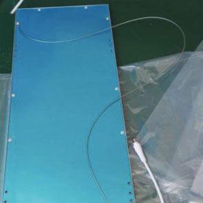 led-panel-light-safe-wire