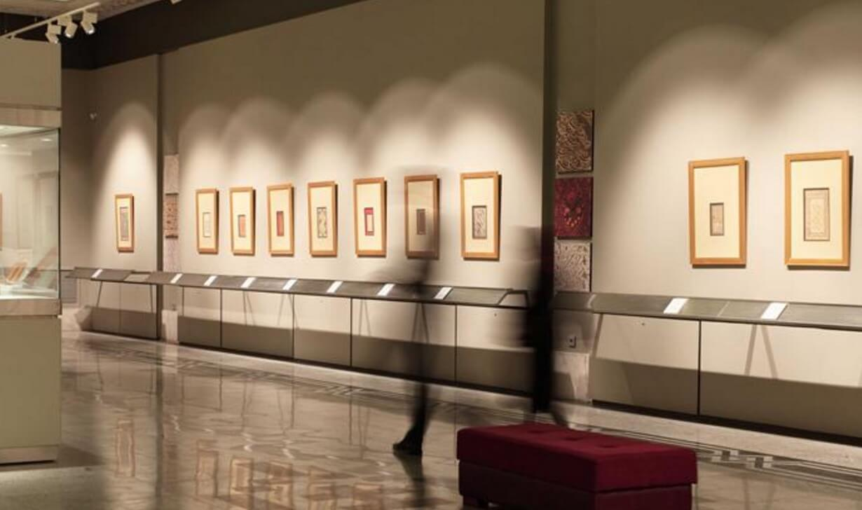 museum track lighting. With Traditional Lighting, Galleries Have Often Appeared Rather Dim Because Of The Need To Reduce Damage Art Over Time Owing UV And Heat Museum Track Lighting