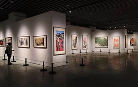 zoomable track light for Galleries - 6 Tips How to choose Led Track Light for Museum & Galleries