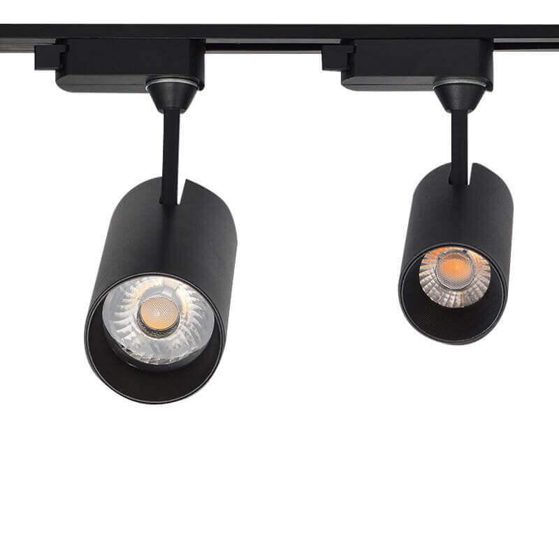 Led Track Lighting Driver: Anti-glare Led Track Lights