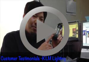 KLM Customer Testimonials 3w 100v dimmable led candle bulb fromJapan 2 - Home