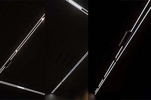 magnetic 24v 22mm lighting system