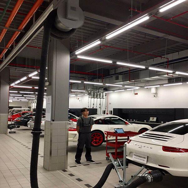 Commercial Led Light Manufacturer Solution Provider Klm