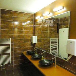 led mirror light for resturant - Led Lighting Project for Sushi Restaurant