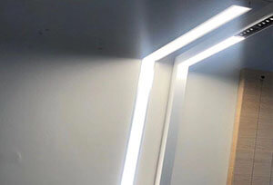 Surface LED Linear Lighting - Free Combination LED Linear Light