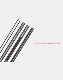 office led linear light - E-Catalogue