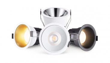 anti glare hotel cob led downlight 367x210 - Home