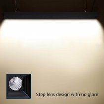 anti glare led linear light 210x210 - Anti-Glare LED Linear Light