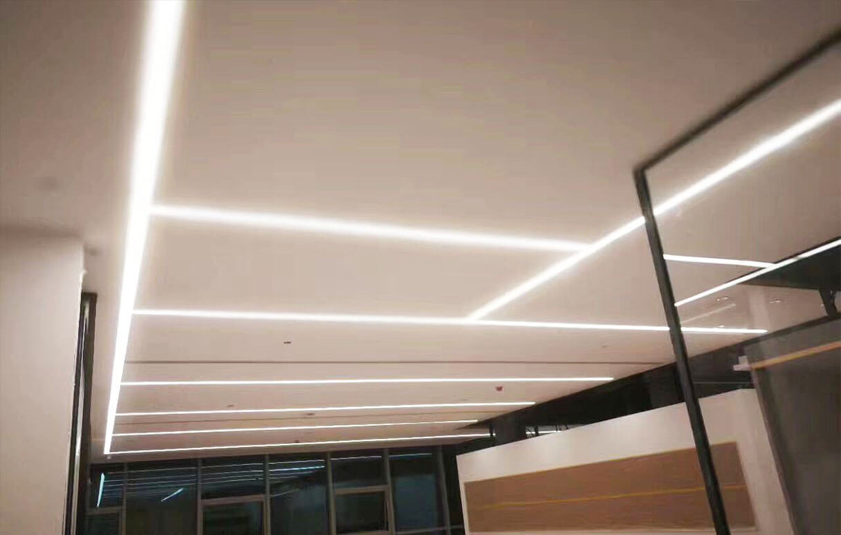Led Linear Light China Supplier Led Light Manufacturer