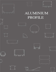KLM ALUMINIUM PROFILE light catalog - E-Catalogue