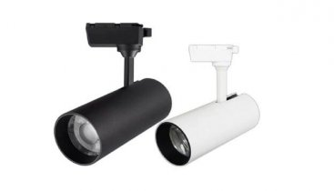 CREE COB Anti glare LED Track Light 367x210 - Home