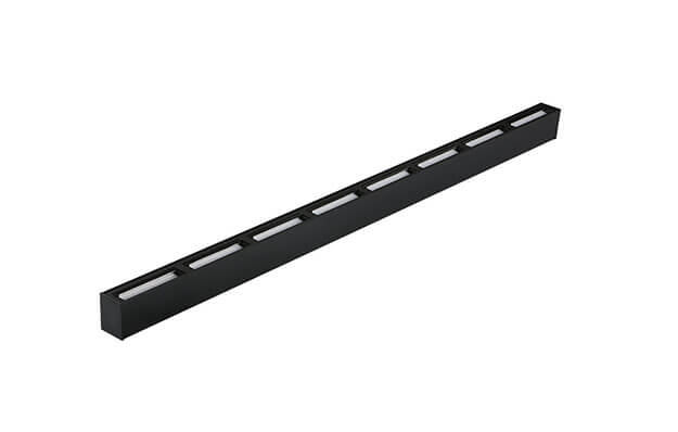 Architectural LED Wall Washer Linear Surface - Wall Washing LED Linear Light