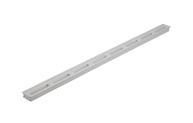 recessed Wall Washer Light Fixture Wash Lighting Fixtures  - Wall Washing LED Linear Light